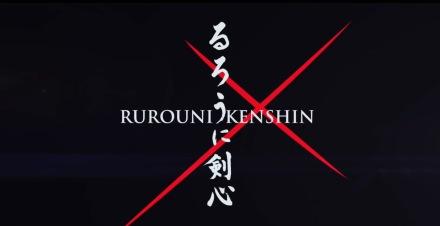 Ruroini Kenshin a estrenarse en Japón el 25 de Agosto de 2012