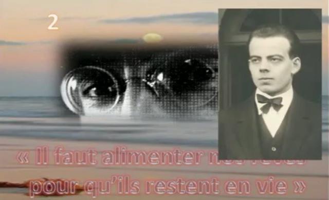 Antoine Saint-Exupery